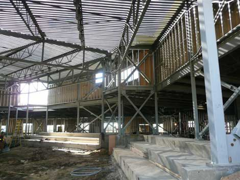Kalen Construction And Project Management Projects